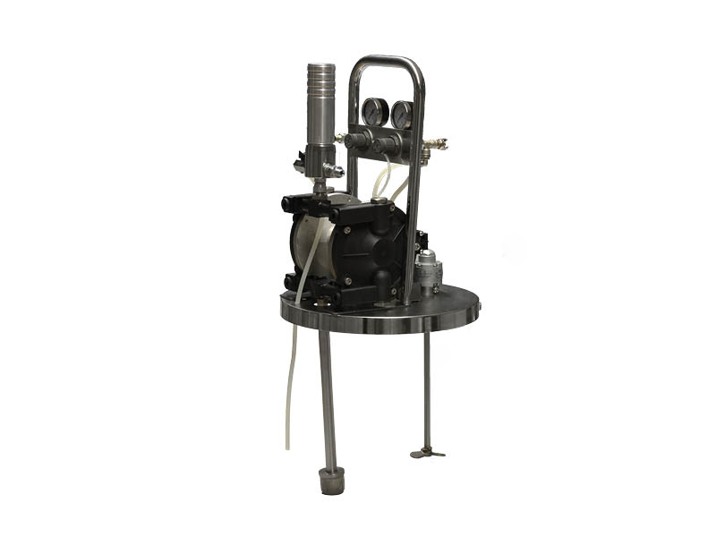 berizzi-pneumatic-stirrer-with-Boxer-pump